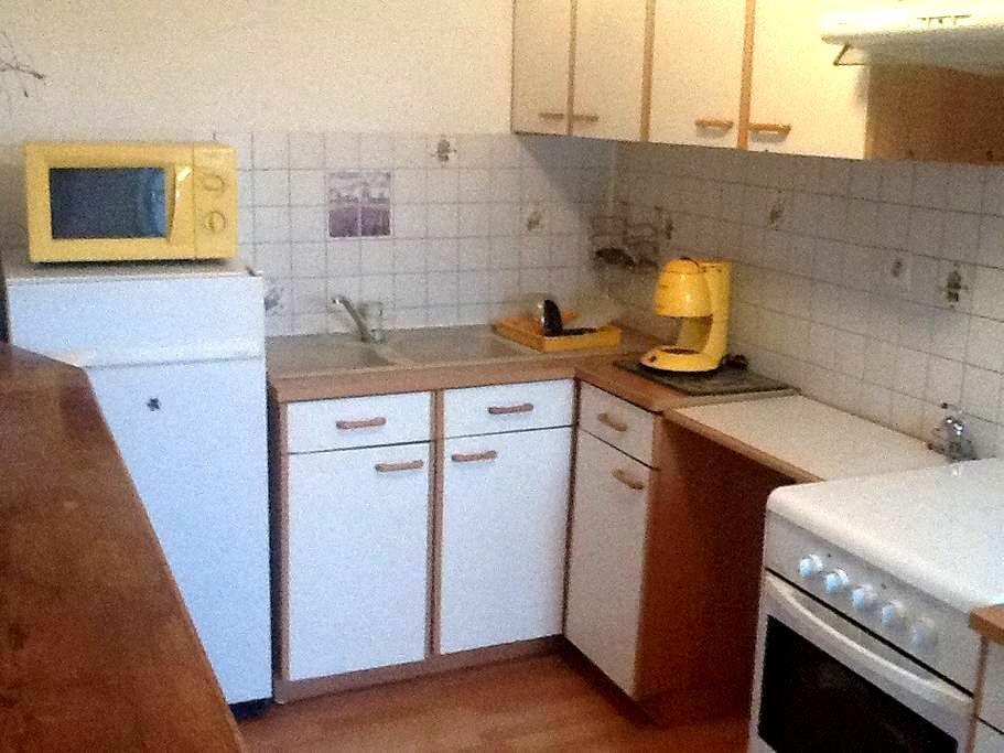 Appartement completement indépendan - Conflans-Sainte-Honorine - Apartmen