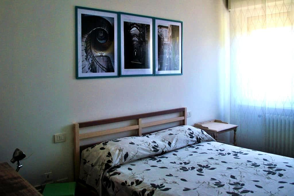 Apartment deep in the green near Milan - Novegro-Tregarezzo-San Felice - Apartament
