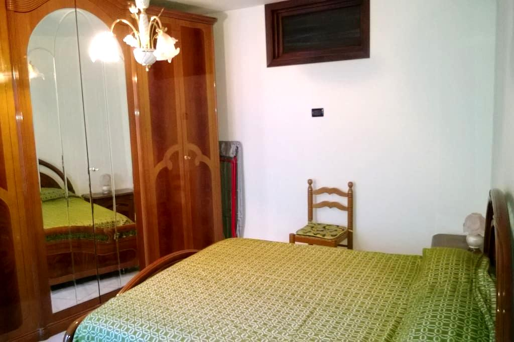 Casa vacanza in antico borgo - Cropalati