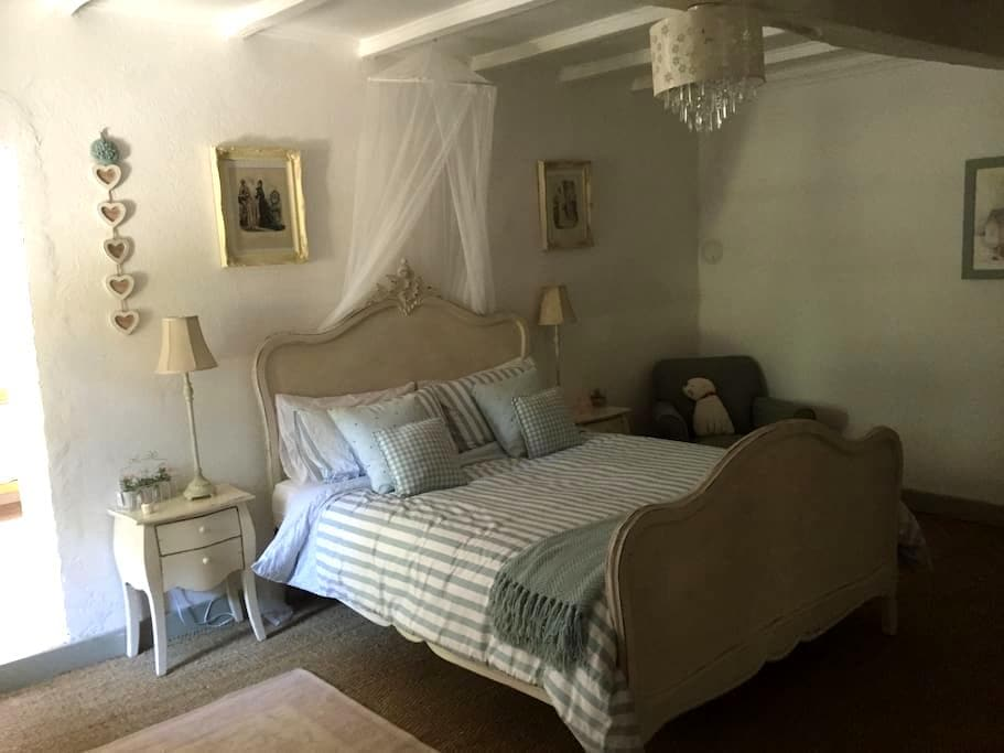 Cute Gite in the South of France - Monflanquin - Pension