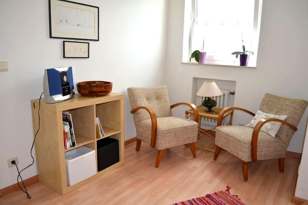 Wohnung in Meran/Obermais - Meran