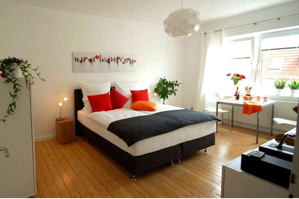 Wunderschönes Apartment im ZENTRUM - Hanover