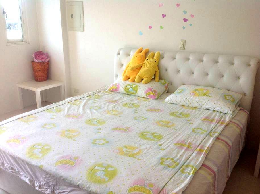 Cozy house - Yilan City - 別荘