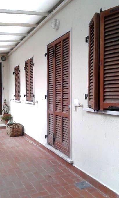 Casetta B&B al mare - Carrara - House
