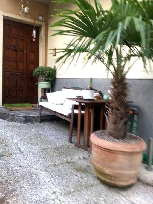 Il Cantuccio - Padua - Dům