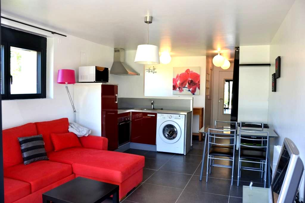 Location appartement centre ville - Mende - Apartamento