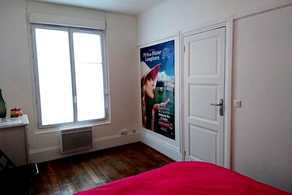 Apartment in the heart of Chantilly - Chantilly - Leilighet
