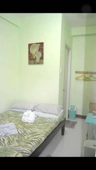 Best Location for travellers - Malay - Apartamento