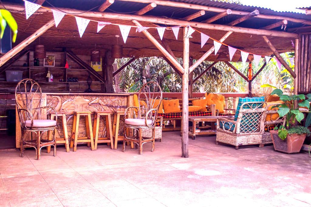 ICU Guesthouse Group Accommodation - Kampala