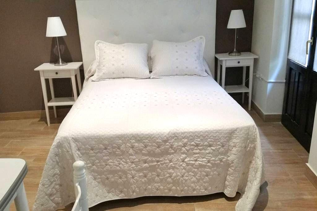 Habitacione doble alicante centro - Alicante - Bed & Breakfast