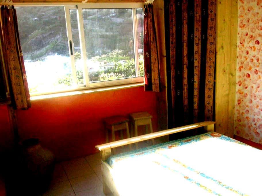 Pension Chez Sandro - cap vert - Bed & Breakfast
