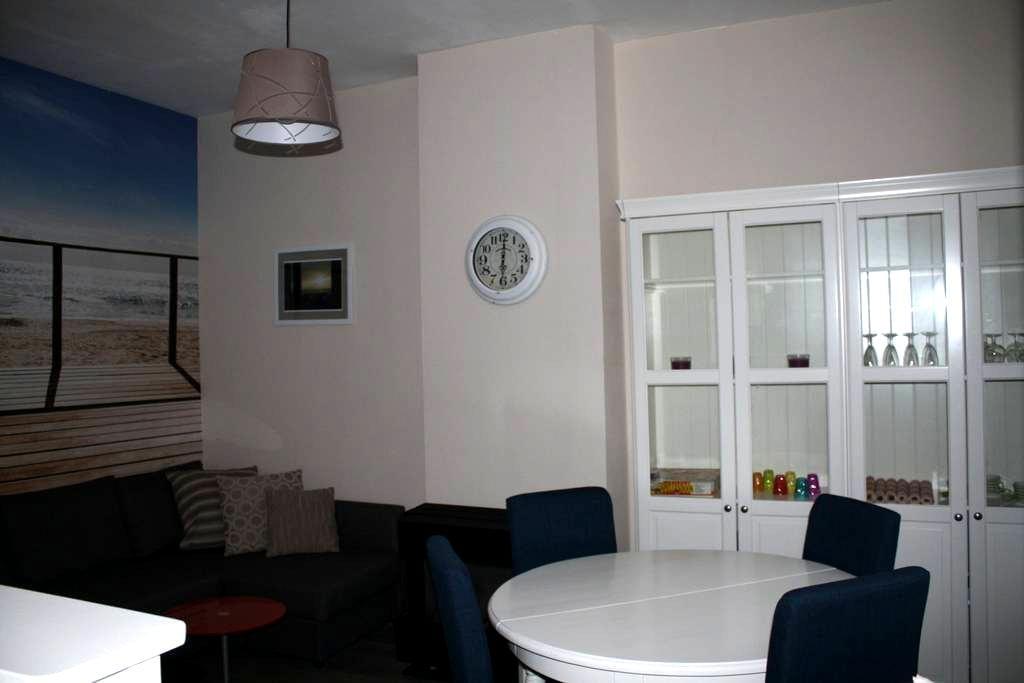vakantie appartement in Oostende - Oostende - Condominium