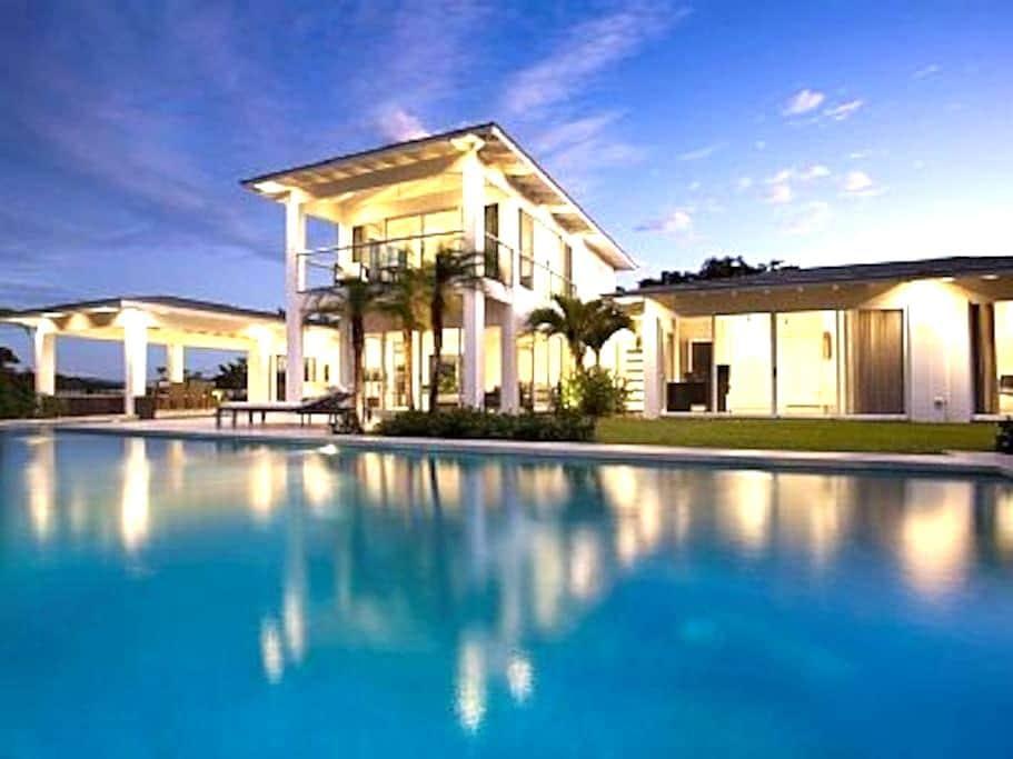 Villa St Barth-Tamarindo,Costa Rica - Tamarindo