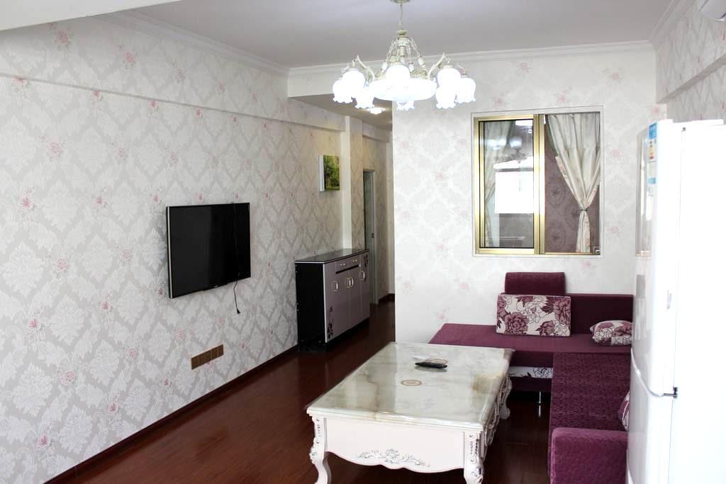 经济小屋 - Zhangzhou Shi - Apartemen