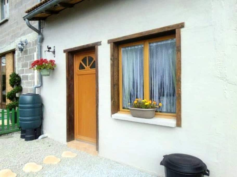 peartree cottage - Saint-Bonnet-de-Bellac - Hus