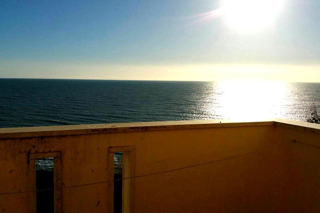 Zingarello, vista sul mare - Zingarello - Lejlighed