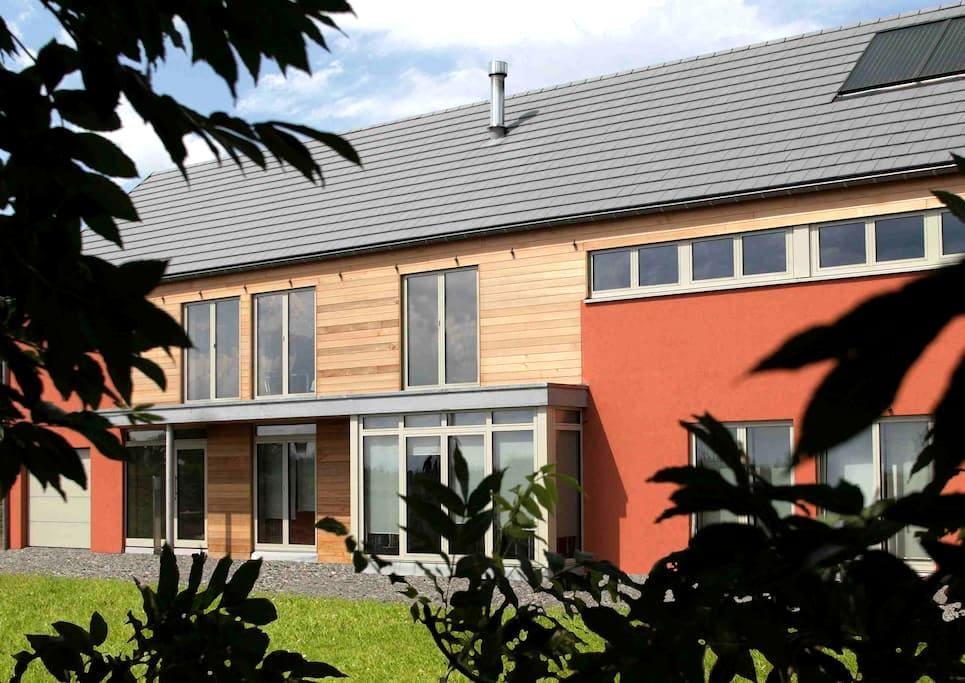 L'art de vivre en Pays de Herve - Welkenraedt (Henri-Chapelle) - Appartement