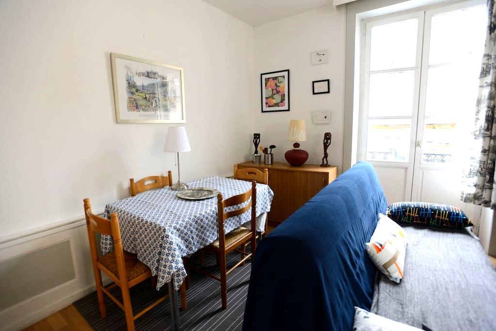 Appartement meublé T2 - Plombières-les-Bains - Appartement