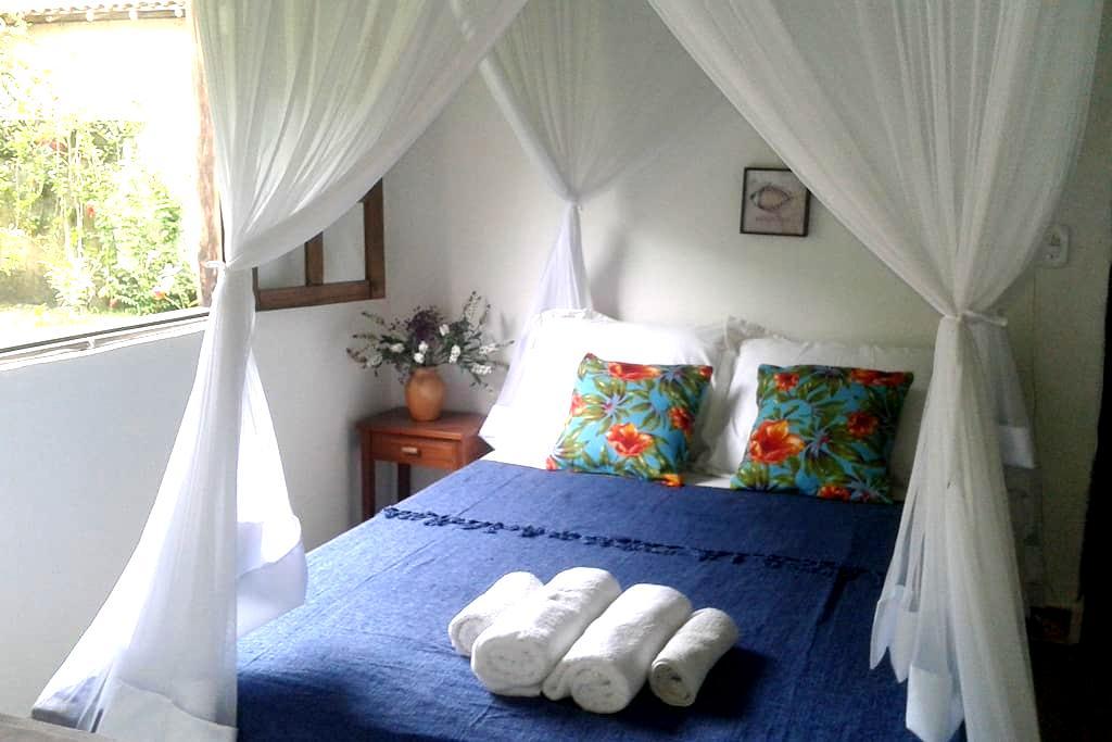 Poppy House Private Room - Trancoso - บ้าน