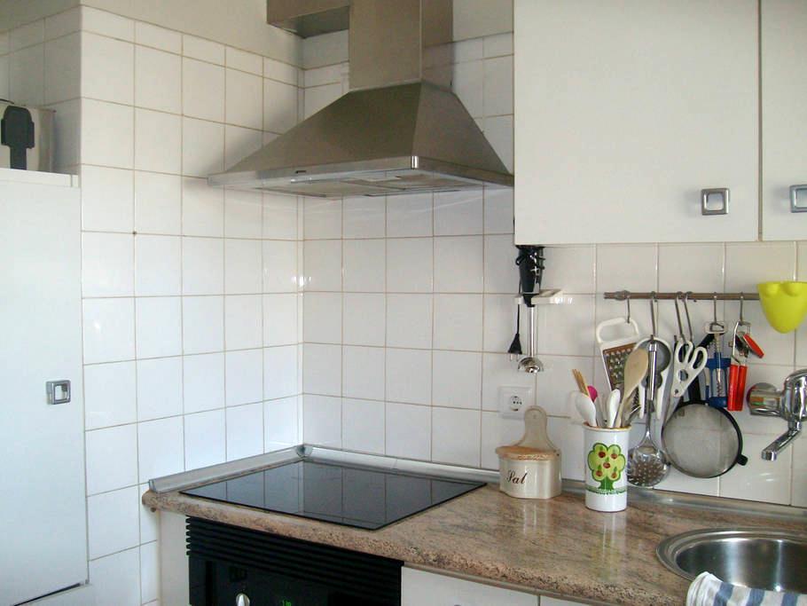 Apartamento em Manta Rota - Algarve - Manta Rota - Lägenhet