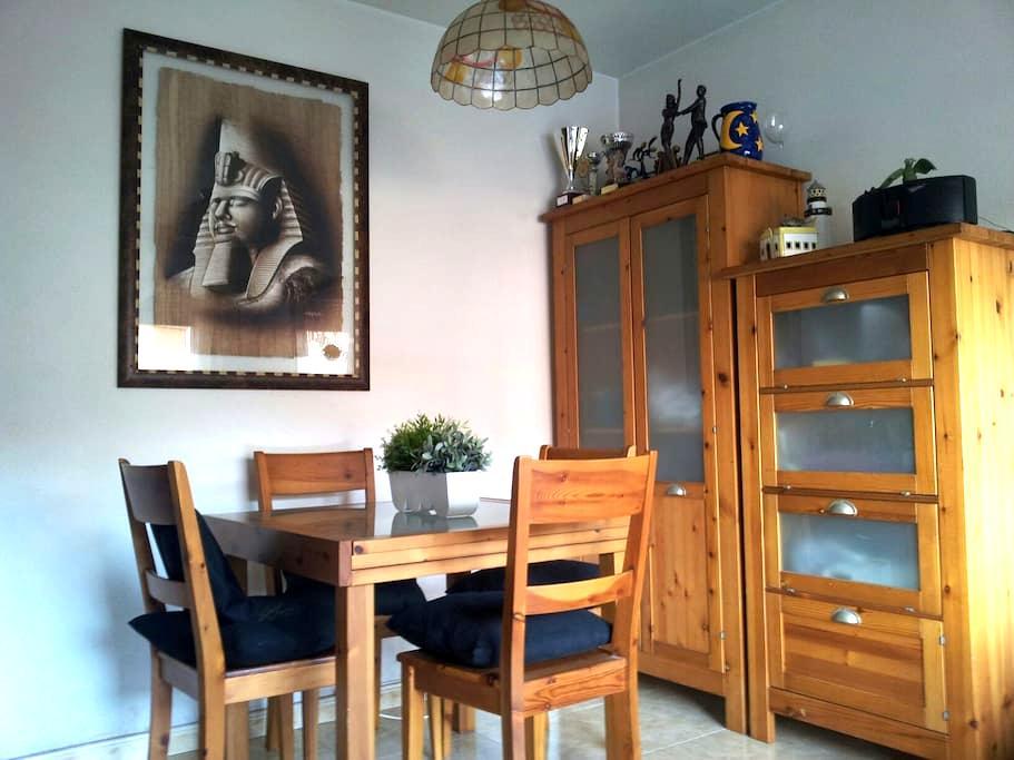 Precioso apart. para dos. Centrico - Murcia - Apartmen
