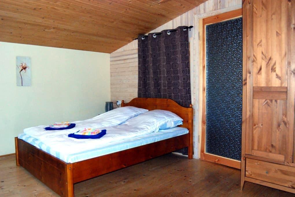 Turaidas 19A apartment - Jūrmala - Bed & Breakfast