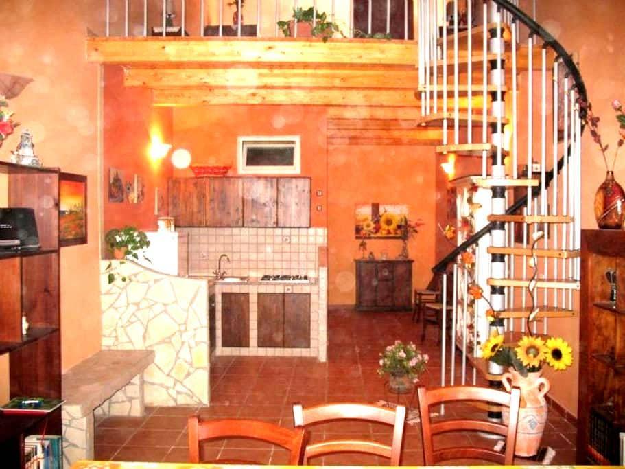 Grazioso appartamento ideale per una vacanza - Avola