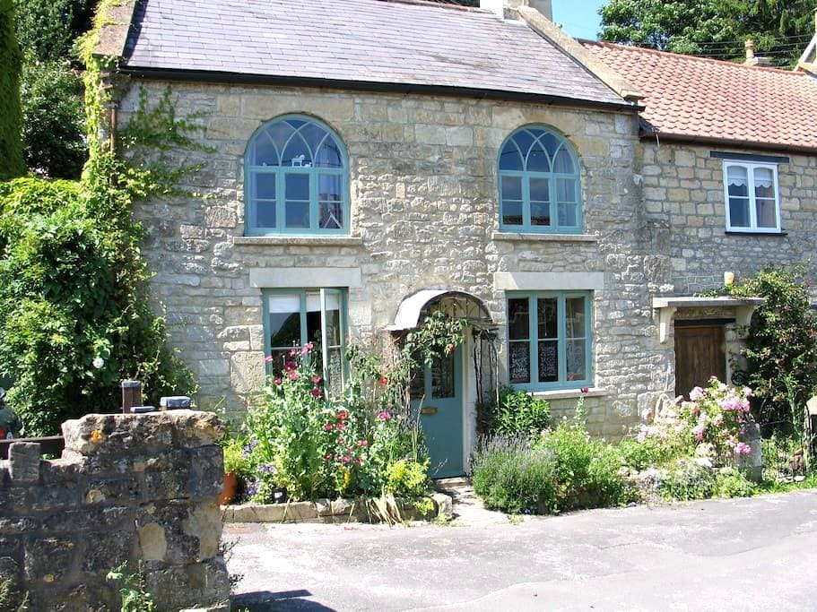 Idyllic village near Bath - Freshford