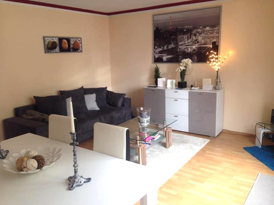 Central and Cosy Flat for 4 persons - Munique - Apartamento