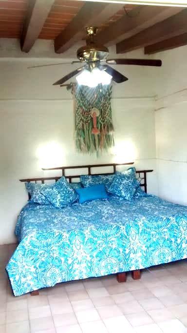 Paraíso en Yautepec - Yautepec - Bed & Breakfast