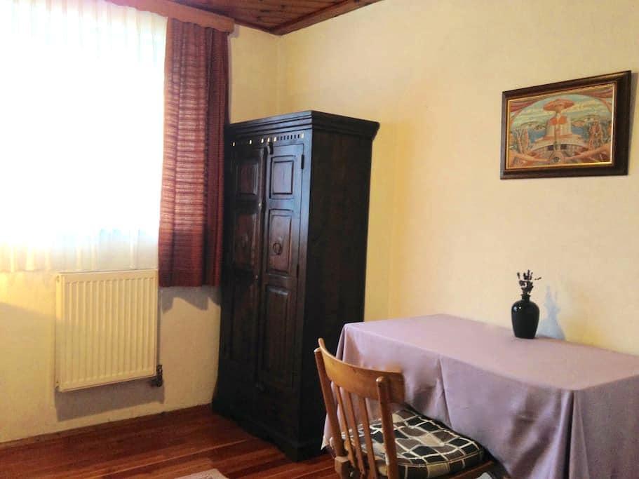 """Kuenburg-Villa """"Single Bedroom"""" - Payerbach - Villa"""