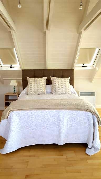 Modern Loft on Wine Estate - Franschhoek - Loft
