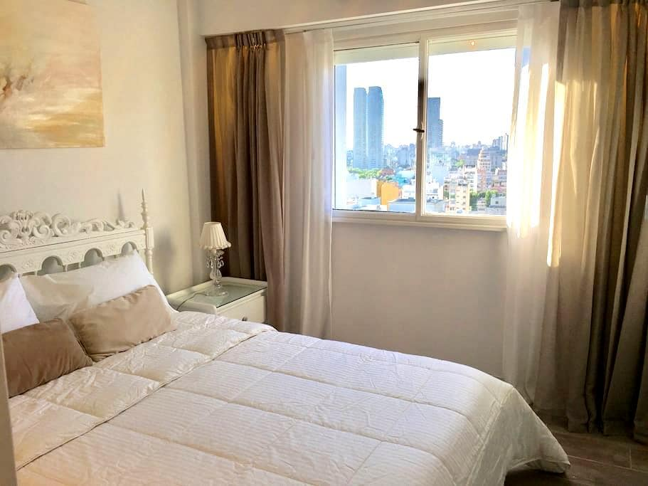 Great View, Charming & Perfect Location - Buenos Aires - Appartement