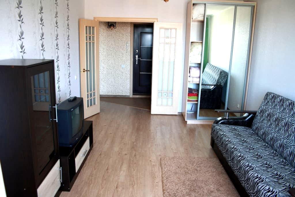 1-комнатная квартира Васильевский проезд д. 4 - Рязань - Flat
