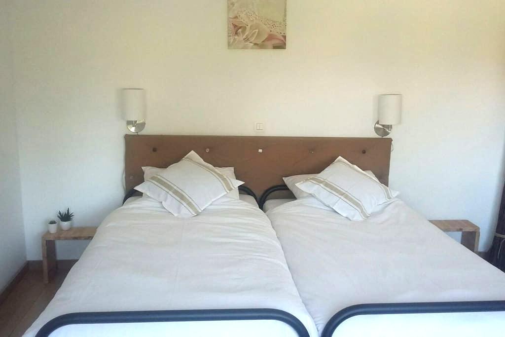 Sfeervolle privé kamer.... - Tongeren - House
