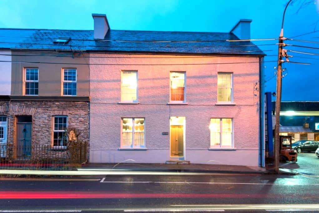 Historic home in heart of Kenmare - Kerry - House