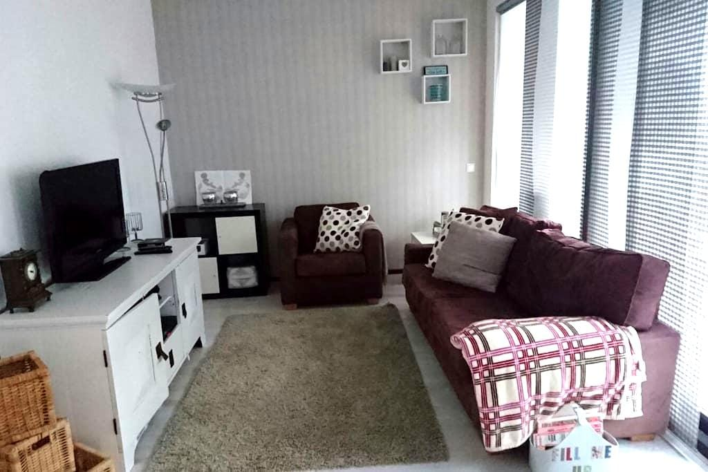 Lovely appartment in Breda - Breda - Apartment