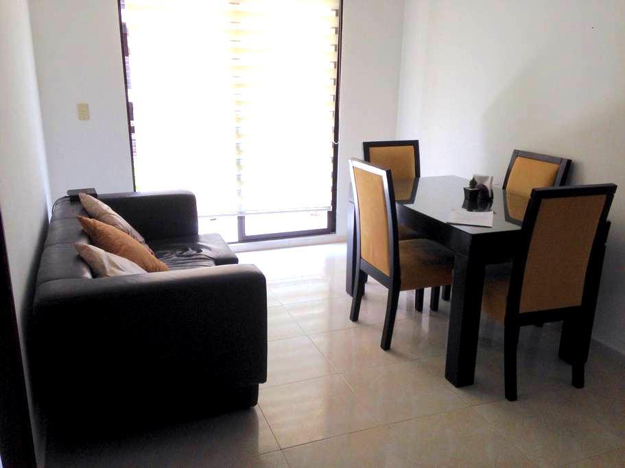 3 bed/ 3 bath apt. Great location! - Pereira - Apartment