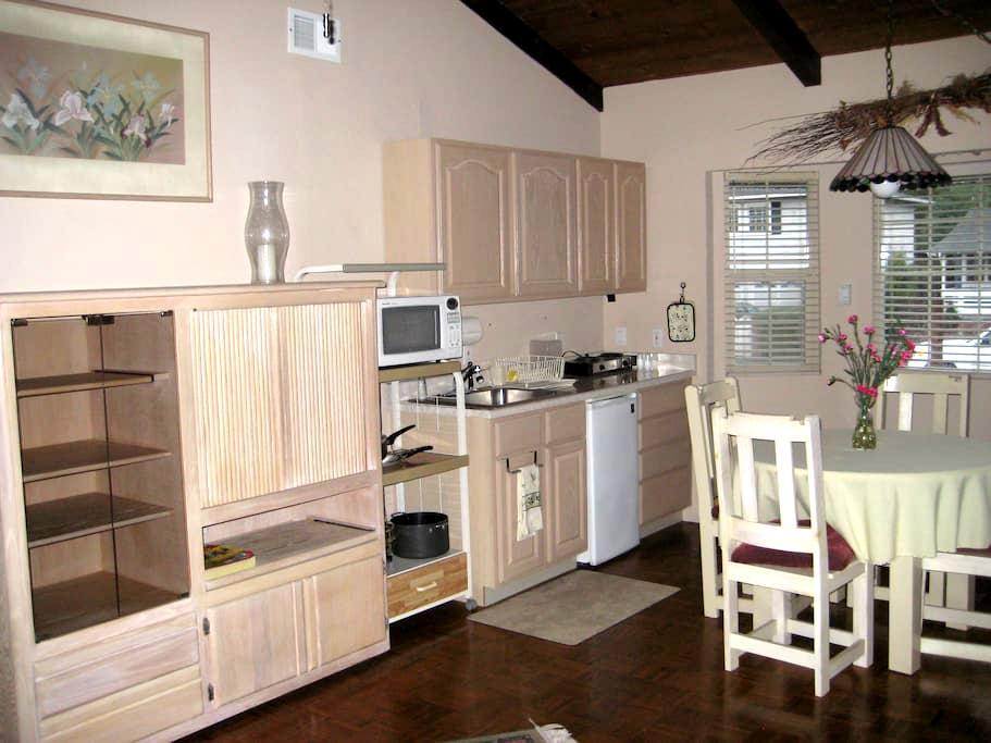 Beautiful sunny studio in Belmont - Belmont - Wohnung