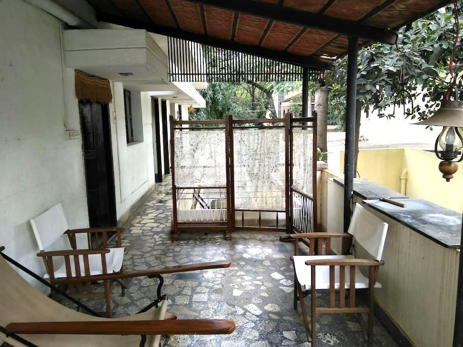 Classic Homestay-BnB in the heart of Indiranagar - Bengaluru - Ev