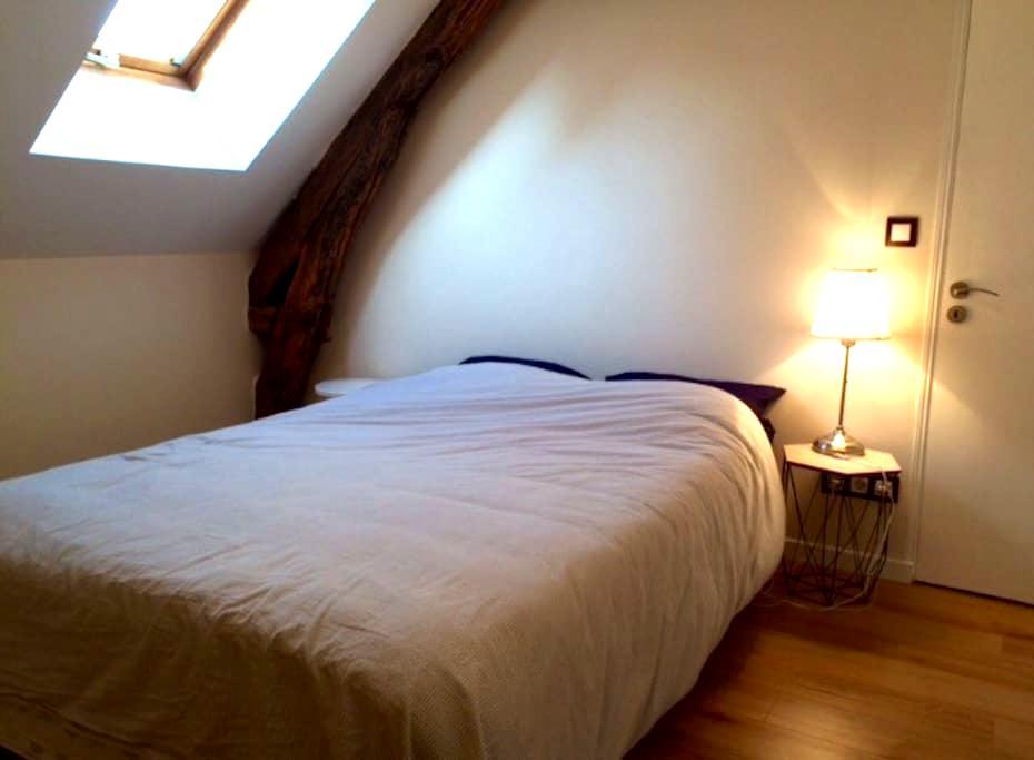 Bel appartement à Etampes - Étampes
