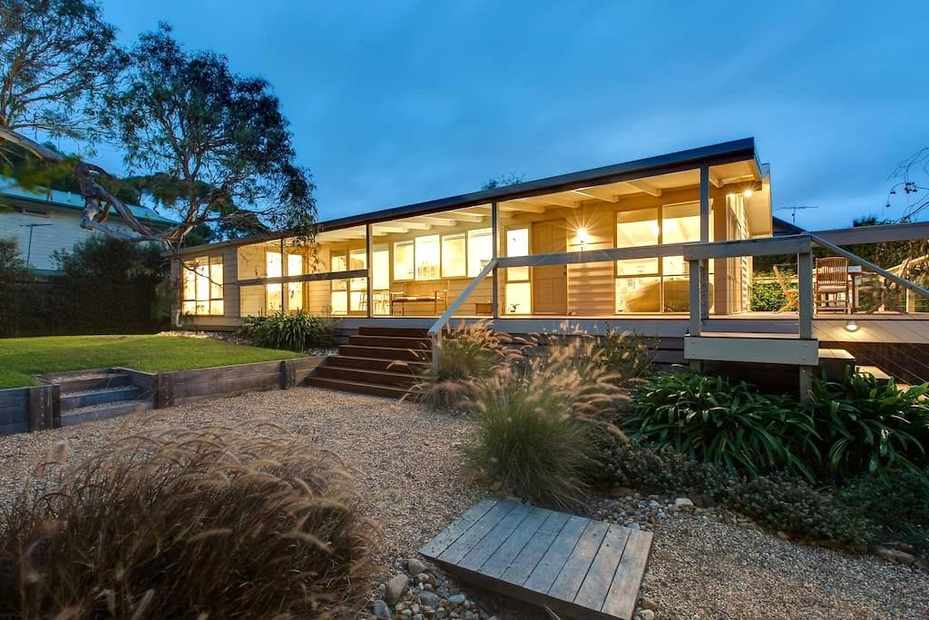 Four Gulls Getaway - Phillip Island - Talo