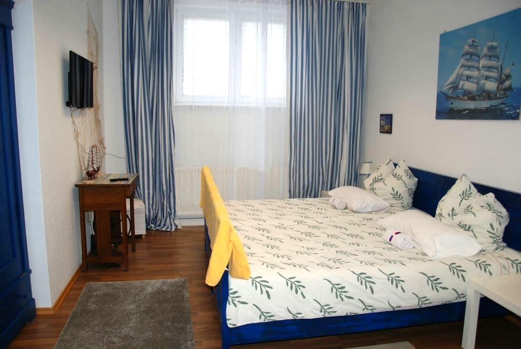 Privatzimmer  für  3  Personen  Hoc - Hockenheim - Rumah
