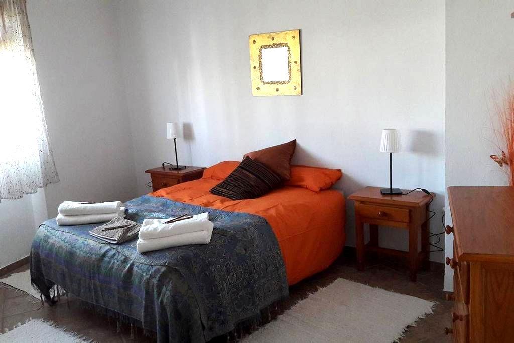 Gran habitación rústica en el barrio alfarero - Úbeda - House