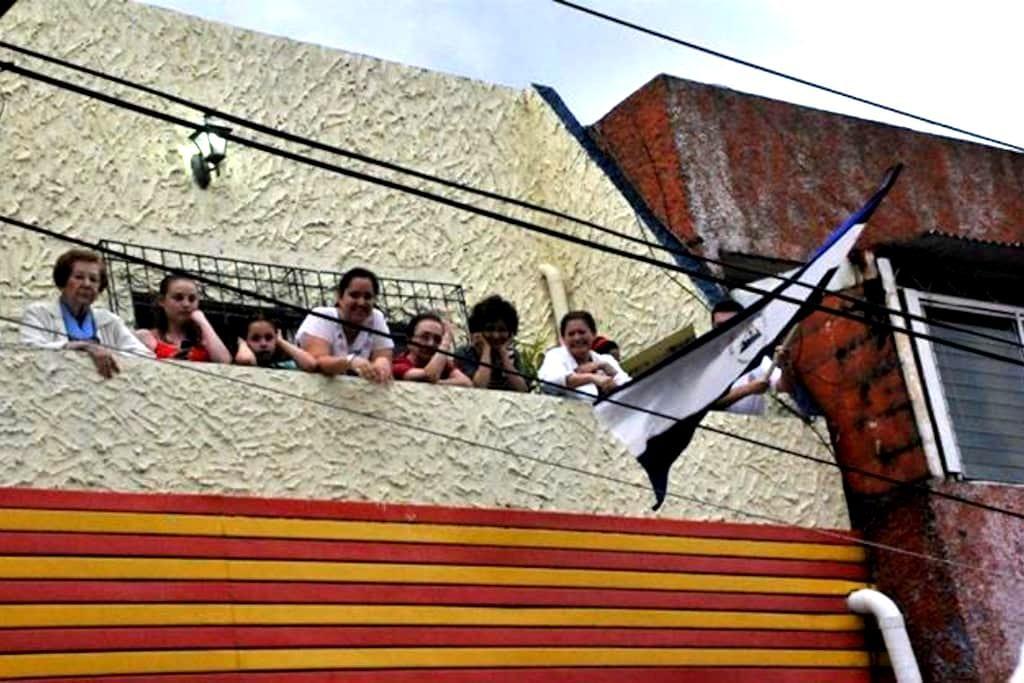 COZY BEDROOM IN CITY CENTER - Matagalpa - Appartement