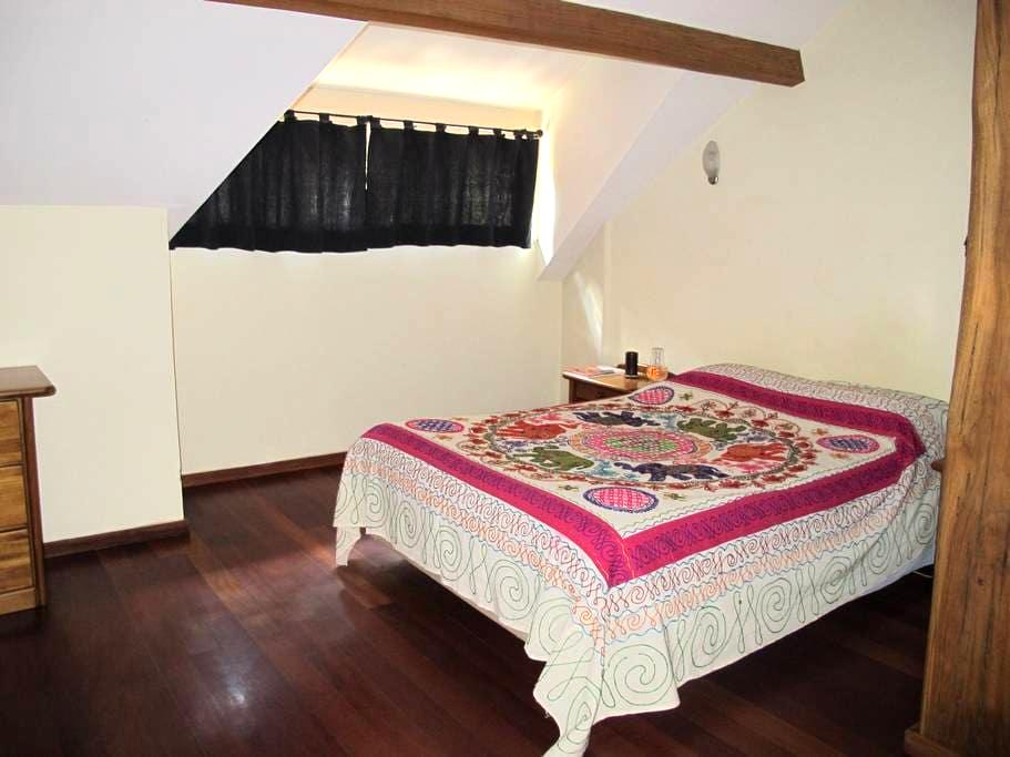 Room  at  Douro Retreat - Santa Marta de Penaguião