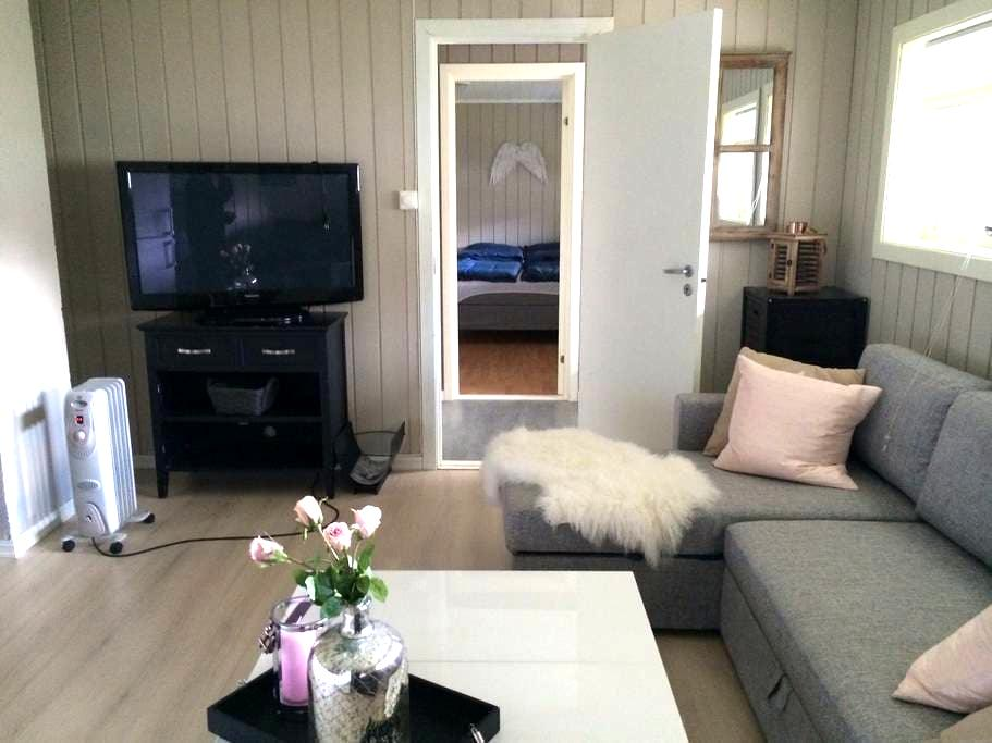 Appartment in Odda  - Odda - Appartement