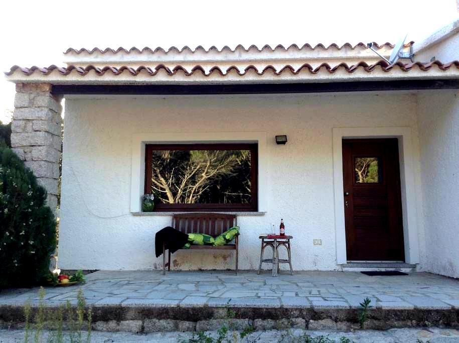 Stylish Sardinian Country House - Luogosanto