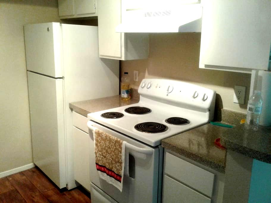 Close to DFW Airport - Irving - Appartement
