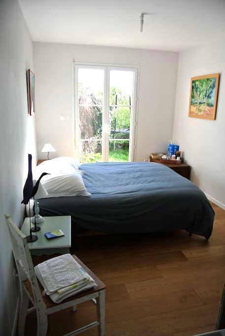 La maison de Caroline a Boulogne - Saint-Martin-Boulogne